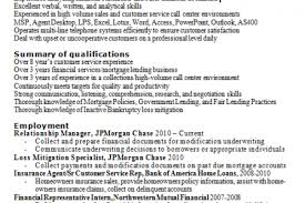 Mortgage Loan Processor Resume Sample by Samples Mortgage Loan Processor Resume Sample Usaa Auto Insurance