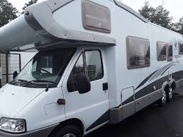 fiat ducato weinsberg meteor donaghey motorhomes