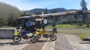 abandoned towns in the pnw dualsport