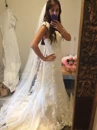 Wedding Dresses Maggie Sottero Maggie Sottero Emma Veil Help Please Weddingbee
