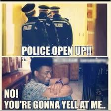 Spelling Police Meme - police