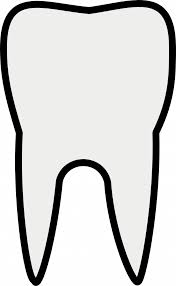 dracula teeth coloring pages shark educations happy tooth