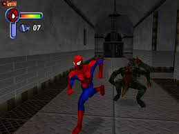 spiderman 1 free download pc game full version