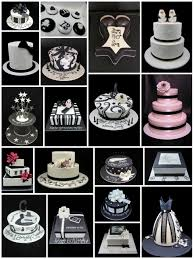 Home Decorated Cakes by Wedding Cake Inspired By Michelle