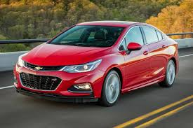 used 2016 chevrolet cruze for sale pricing u0026 features edmunds