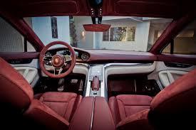 porsche 919 hybrid interior panamera sport turismo interior 8