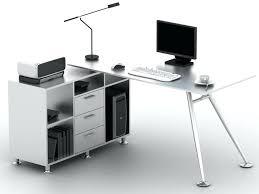 bureau plateau en verre bureau plateau verre bureau plateau en bureau id es bureau avec