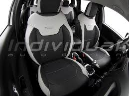 jeep renegade hatchback car seat covers jeep individual auto design carseatcover eu