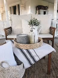 outdoor decor best 25 farmhouse outdoor decor ideas on rustic