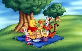 winnie the pooh thanksgiving wallpaper