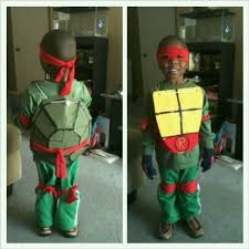 Michelangelo Ninja Turtle Halloween Costume 59 Homemade Diy Teenage Mutant Ninja Turtle Costumes