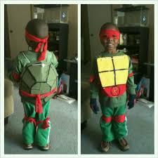 Ninja Costumes Halloween 59 Homemade Diy Teenage Mutant Ninja Turtle Costumes