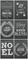6 free christmas chalkboard printables christmas chalkboard