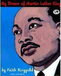 martin luther king jr book list scholastic