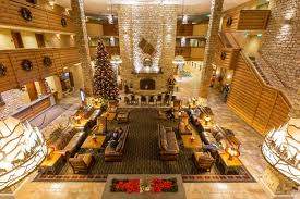 thanksgiving vacation package packages trips edelweiss lodge and resort
