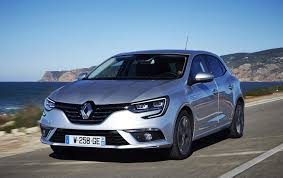 renault ireland renault megane will get a sedan version in 2016 autoevolution
