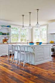 coastal kitchen ideas built in stove sink oven white modern gloss
