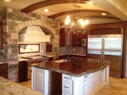 Paint Ideas For Kitchen by Cozy Tuscan Paint Colors For Kitchen Ideas Kitchen U0026 Bath Ideas