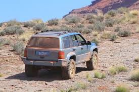 power wheels jeep 90s driven the jeep grand one is a u002790s nostalgia wagon autoguide