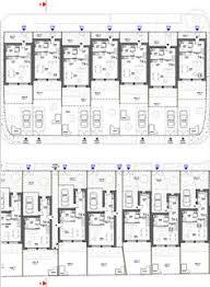 House Architecture Drawing Http Dierendonckblancke Eu P U003d2087 креслення Architectural