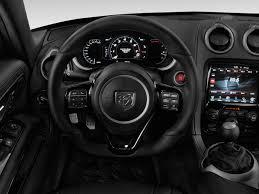 Dodge Viper 2016 - image 2016 dodge viper srt 2 door coupe srt steering wheel size