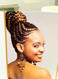 pronto braids hairstyles cornrow updo african beauty and fashion pinterest cornrow