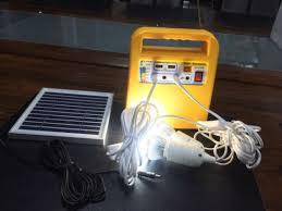 solar dc lighting system china portable home solar energy lighting system solar dc power