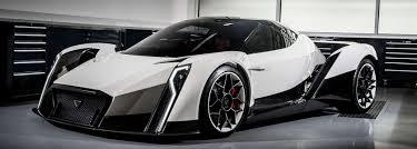 koenigsegg trevita diamond 50 of the fastest cars in the world 2017 edition instash