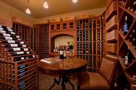 kit wine cellar