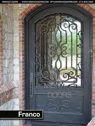 metal front doors with glass 102 best entryway ideas images on pinterest front doors
