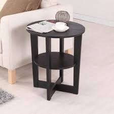 cheap end tables for sale cheap deals bedside tables contemporary rectangular table black