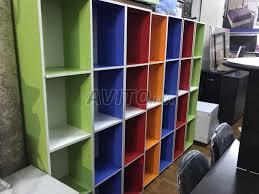 couleur pour bureau bibliothèque de rangement en couleur pour bureau à vendre à dans