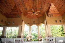 outdoor wedding reception venues gervasi vineyard weddings outdoor venues