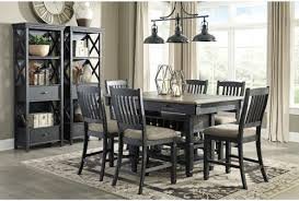 Casual Dining Room Furniture Signature Design By Creek Casual Dining Room