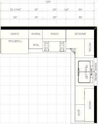 kitchen cabinet design layout extraordinary inspiration free 3d