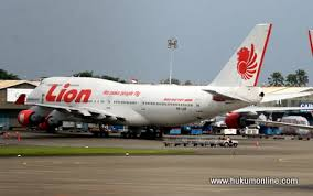 lion air hukumonline english lion air loses baggage handling lawsuit but