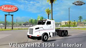 volvo truck configurator volvo american truck simulator mods ats mods