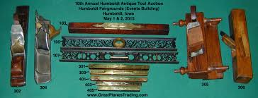10th annual 2 day humboldt antique tool auction may 1 u0026 2 2015
