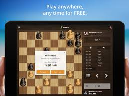 chess play u0026 learn android apps on google play