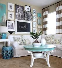 Best Design Styles Coastal Casual Images On Pinterest - Casual decorating ideas living rooms