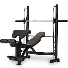 Workout Bench Modells 18 Best Starter Home Gym Equipment For A Fresh New Weight Trainer