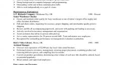exle of manager resume resume templates waste manager exle product keywords best of
