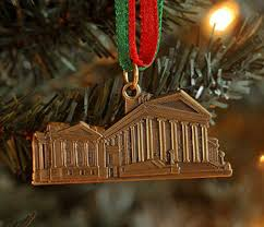 virginia state capitol christmas ornament virginia ornament company