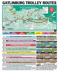 New Orleans Streetcar Map Pdf by Great Smoky Mountains Outdoor Expo Our Locationour Location