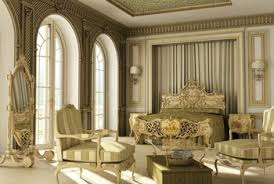 Similarities Between Rococo And Baroque Home Guides SF Gate - Baroque interior design style