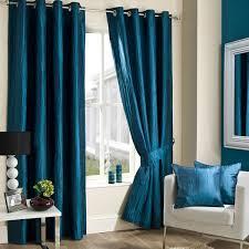 Teal Taffeta Curtains Teal Crushed Taffeta Curtain Collection Home Sweet Home Room