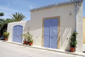 Traditional House Traditional House In Nicosia Cyprus Stock Photo Picture And