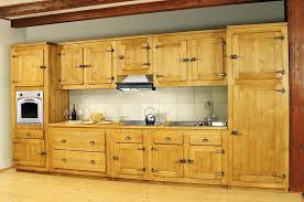 meuble cuisine pin cuisine en pin meuble cuisine meuble de cuisine