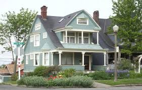 Victorian Home Style Old Victorian House Design Ideas