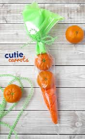 baby s easter gifts cutie carrots